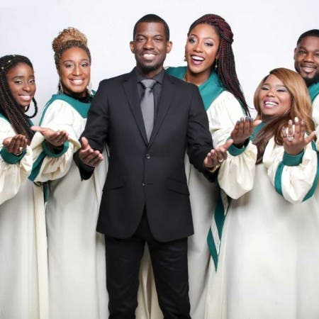 Donnell Elly & United Voices