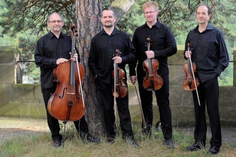 Klasika Viva: Kvarteto Apollon