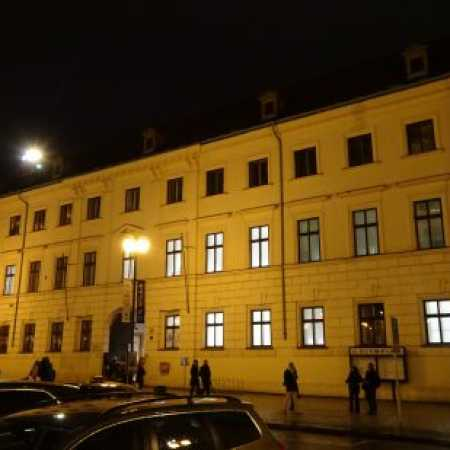 Slovenský institut Praha