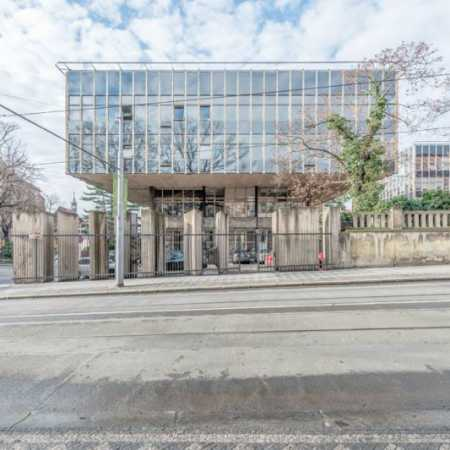 CAMP – Centrum architektury a městského plánování