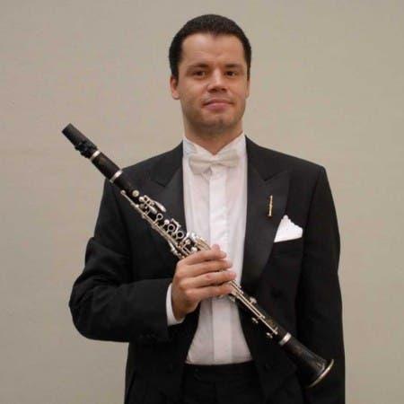 Klarinetová skupina Filharmonie Brno