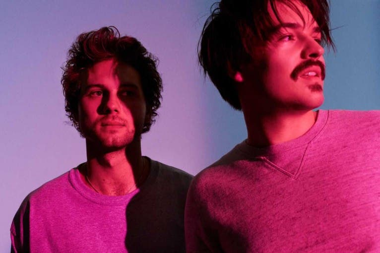 Milky Chance + support: Conner Youngblood