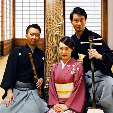 Pro Musica Nipponia