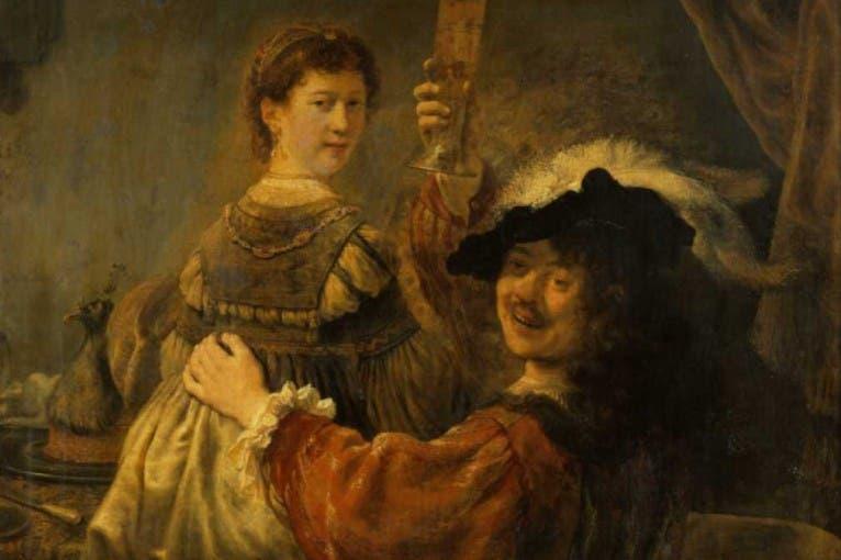Maria Černá Pivovarová: Rembrandt a Vermeer – dvě filozofie tvorby