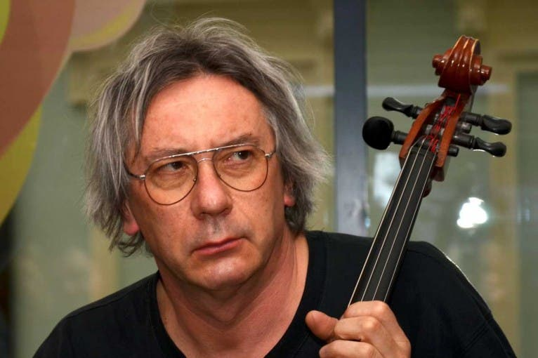 Olin Nejezchleba & Band
