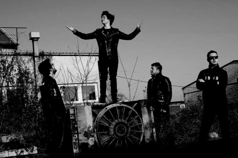 The Desperate Mind (křest alba) + Hellstrike + Bombs From Heaven