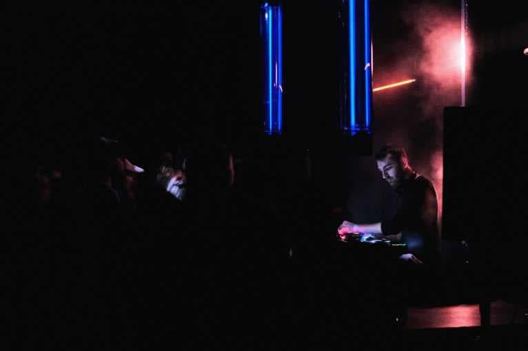 Vedro: St. Jakob + Casablanka + more