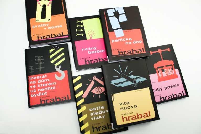 Podtrženo… Luboš Drtina: Grafické práce, ilustrace, autorské knihy, volná tvorba
