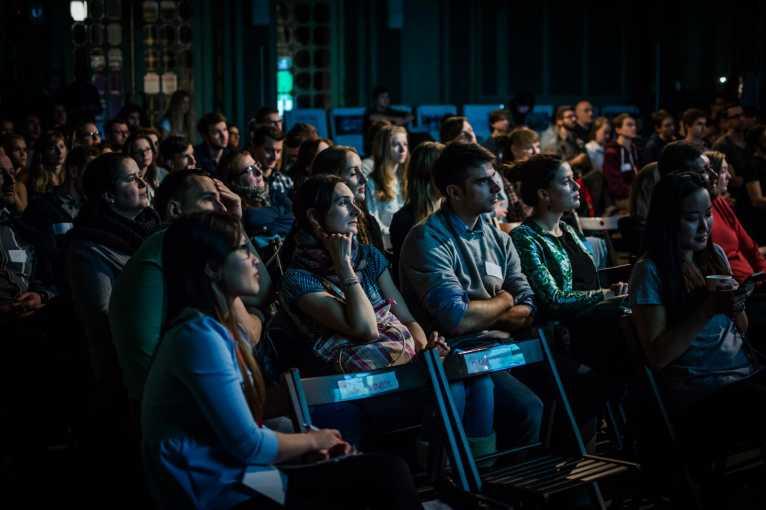TEDxPrague 2017