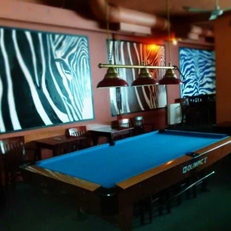 Klub Zebra