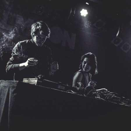 Madshake DJs