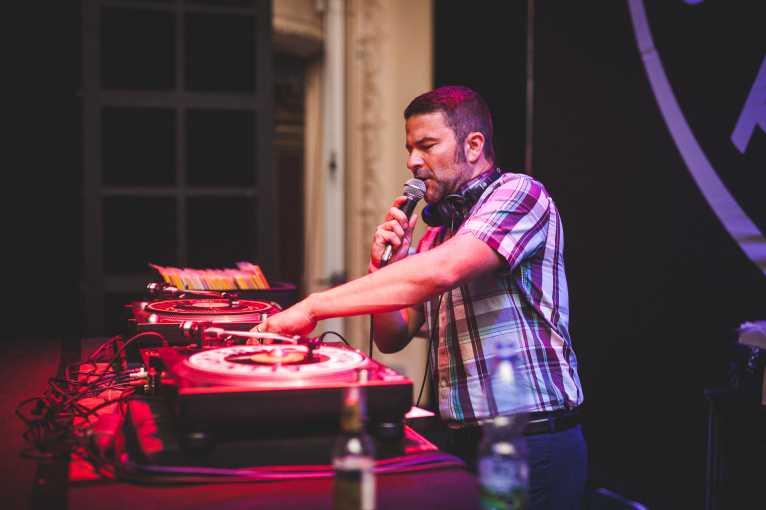 Prague Northern Soul Weekender: Jörg Recordshack + Unkle Funk + další