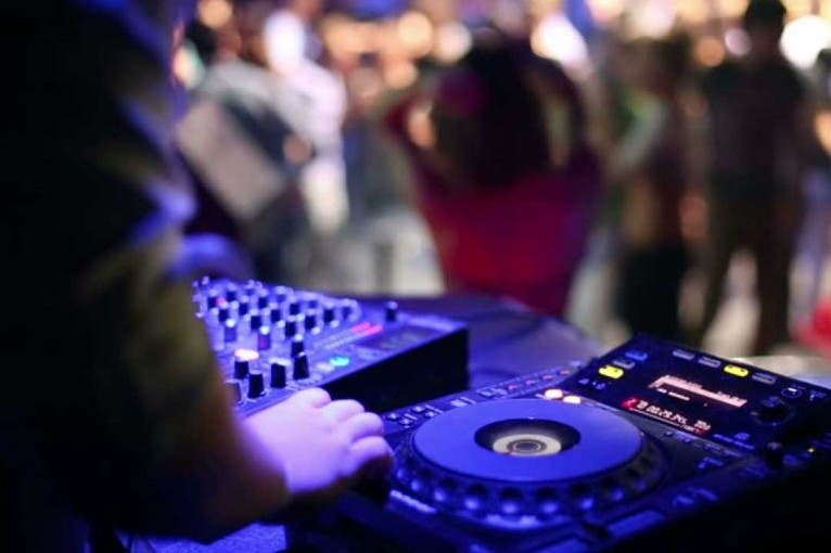 Pop Rock Pressure: DJ Messer