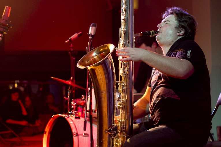 Festival Alternativa: Free-jazz & improvisation