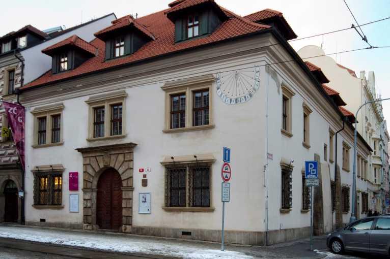Plzeňská zastavení Bedřicha Smetany
