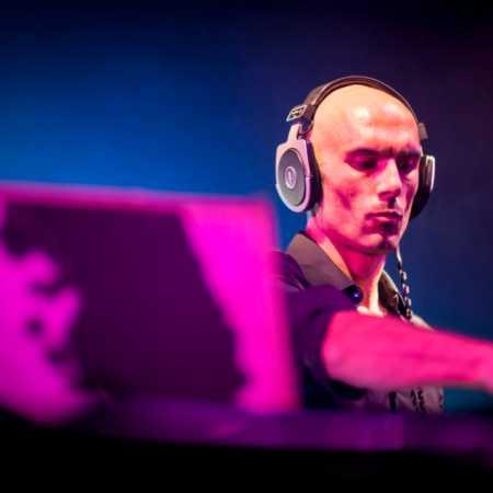 DJ Ekirne