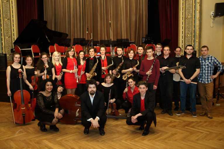 Big Band Evropská