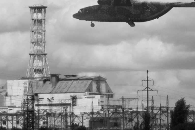 Chernobyl – úniková hra