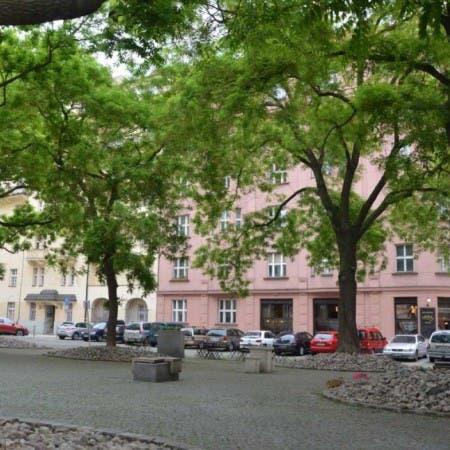 Řezáčovo náměstí