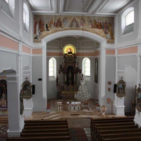 Evangelický Kristův kostel