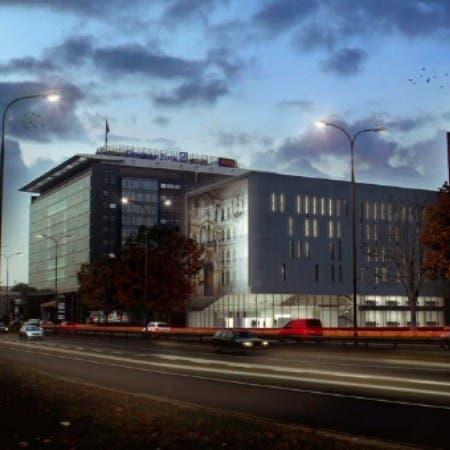 Centrum Zarządzania Innowacjami i Transferem Technologii PW