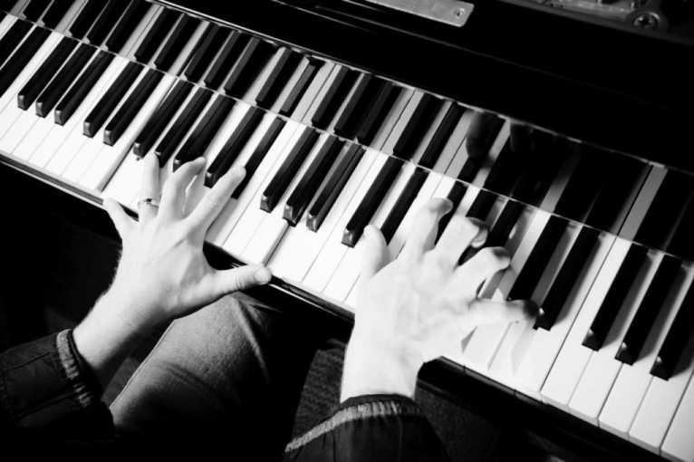 Jazz Piano Night