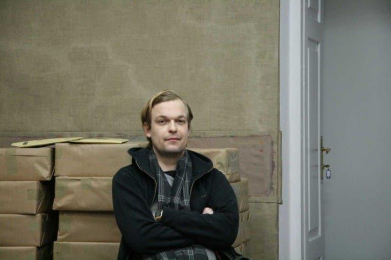 Small But Hard: Christoph de Babalon + Shitmat + more