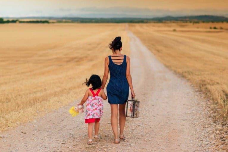 Dlaczego rodzice szczęśliwych dzieci bywają smutni