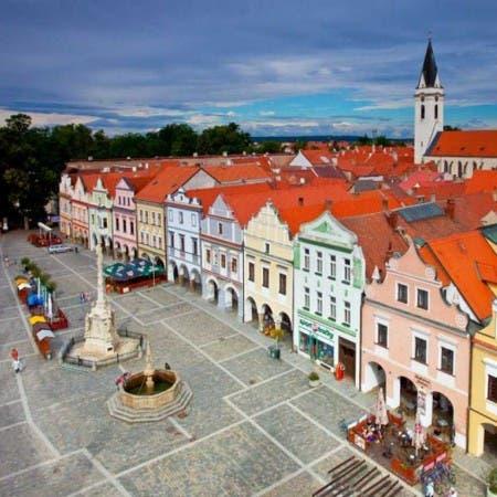 Třeboň – various venues