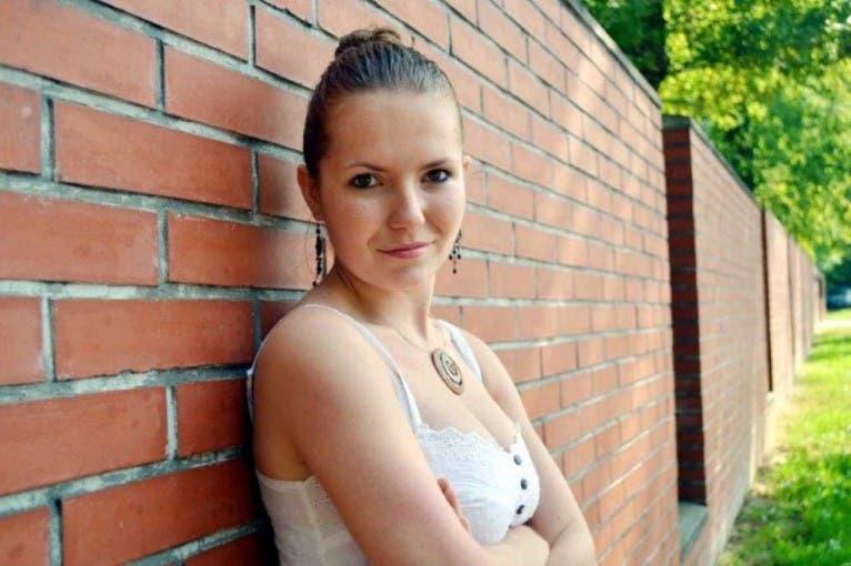 Zuzana Šebková