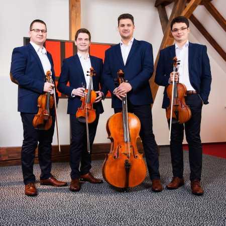 Benda Quartet