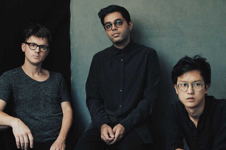Son Lux + support: Hanna Benn