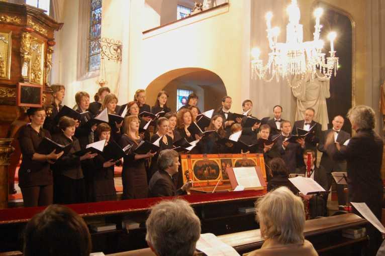 František Xaver Thuri: Requiem in c