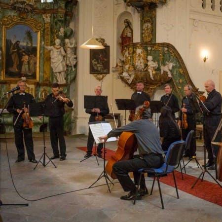 Musica Lucis Praga