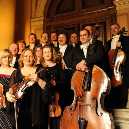 Český komorní orchestr