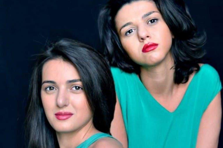 Khatia & Gvantsa Buniatishivili