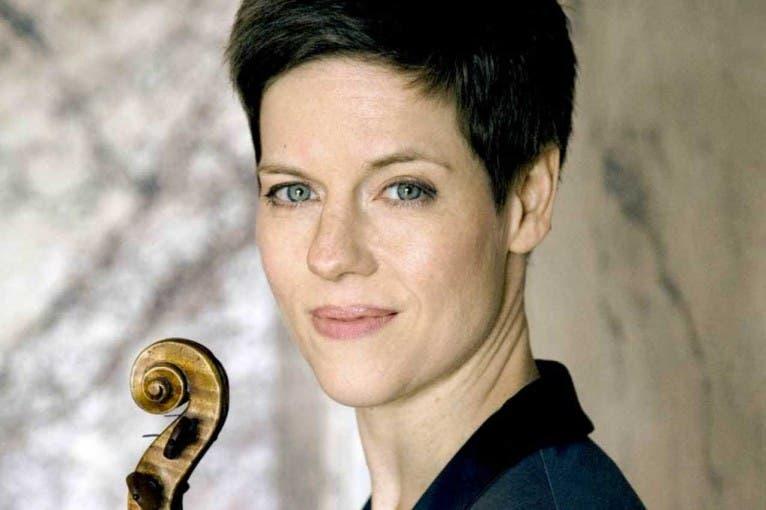 Česká filharmonie & Isabelle Faust