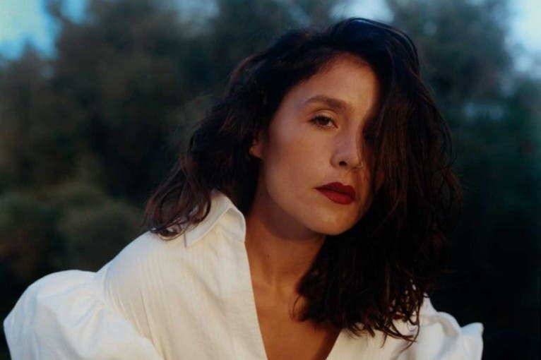Jessie Ware + support: Teepee