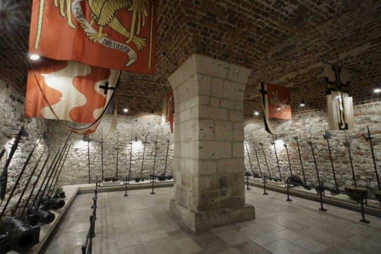 Wawel Zaginiony