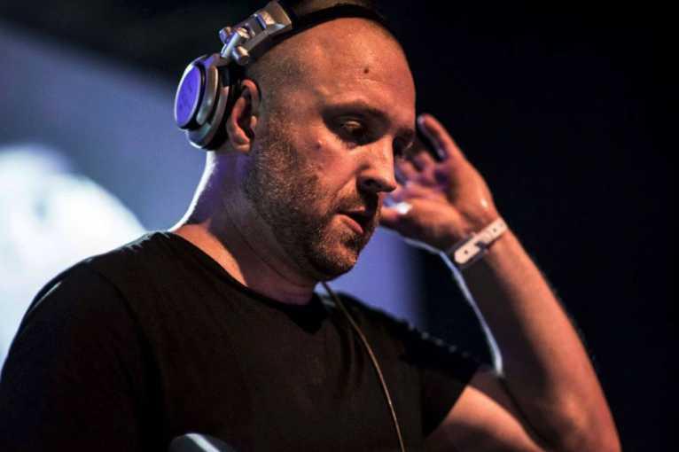 Tresor Meets Deep in the Box: James Ruskin + DJ Qu + more