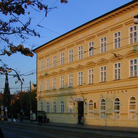 Faculty of Social Sciences Charles University in Prague