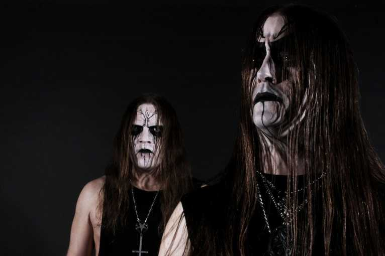 Inquisition + Rotting Christ + support