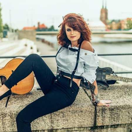 Magdalena Czwojda