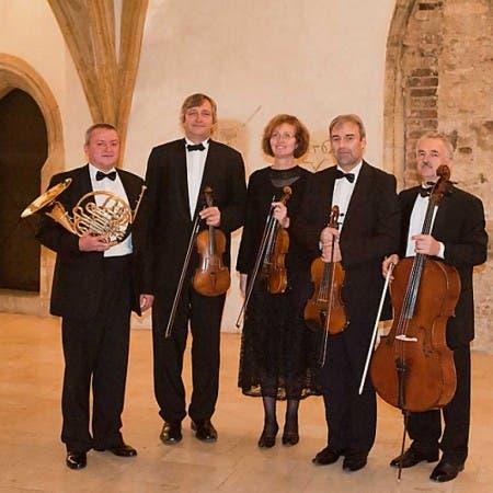 Variace Chamber Ensemble