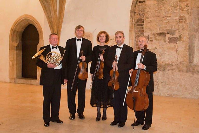 Advent Concert III – Chamber Ensemble Variation Prague