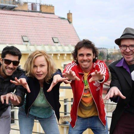 Brazilian Groove Band