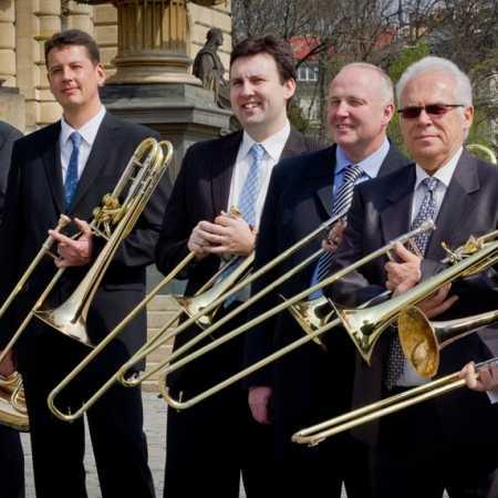 Czech Philharmonic Low Brass