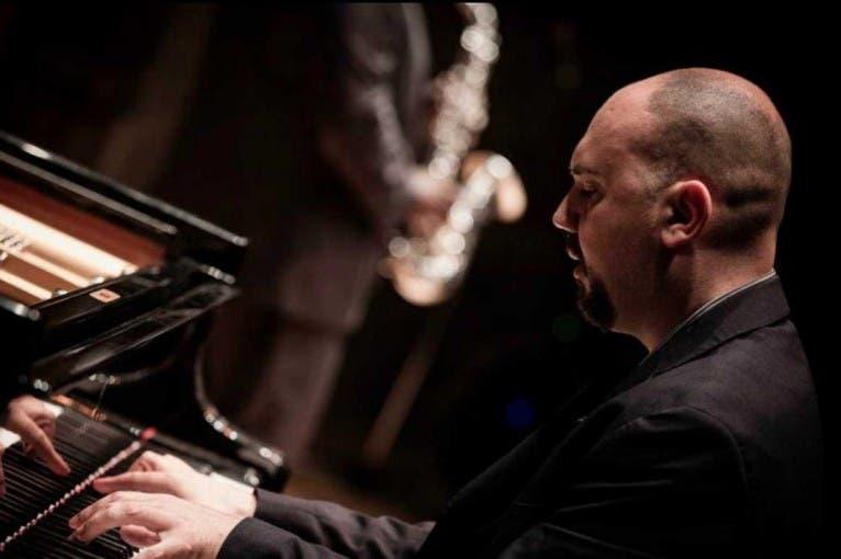 Daniele Gorgone Trio