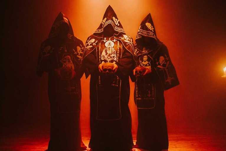 Batushka + Obscure Sphinx