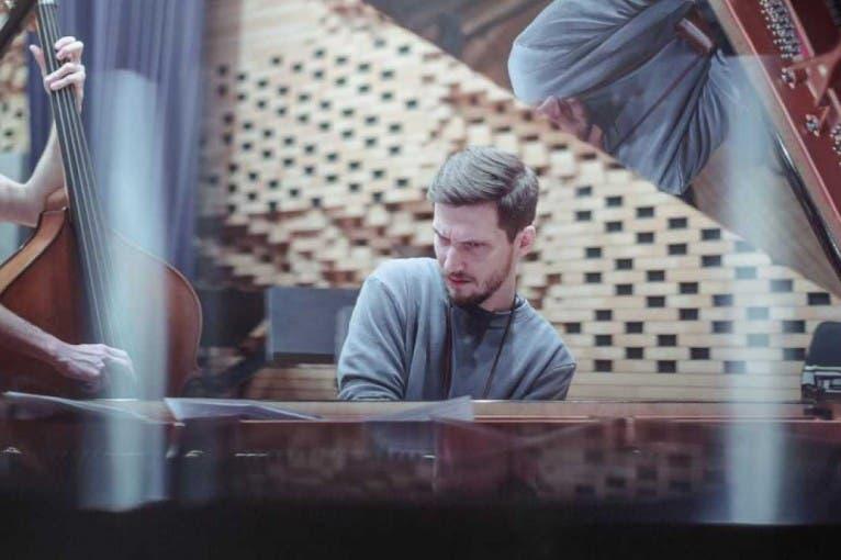 Martin Konvička Trio
